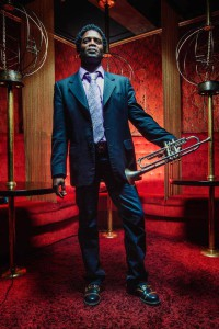 Langston Raymond - Trumpet
