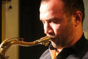 Dan Shook - Tenor Sax